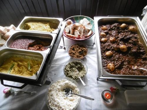 äthiopisches restaurant