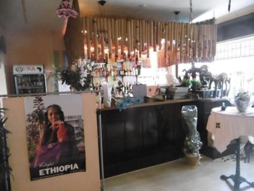 äthiopisches restaurant2